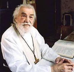 Arkhimandrit John (Krestiankin). John Elder (Krestiankin): sermons