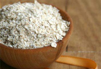 Come cucinare il porridge di Ercole, con un minimo di prodotto
