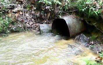 Les puits d'eau: caractéristiques du dispositif