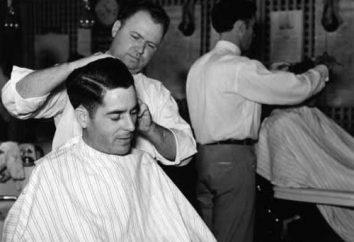 conselhos Esotérico e não só quando cortar o cabelo?