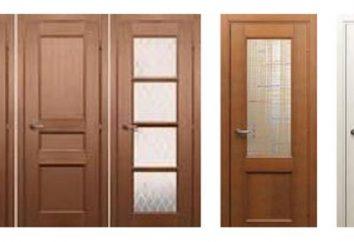 """""""Ébéniste"""" (porte): avis. portes intérieures « cabinetmaker »"""