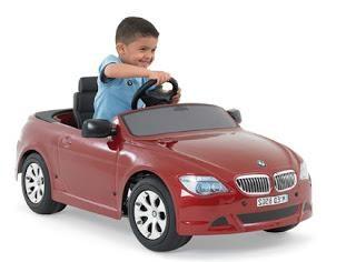 veículos elétricos infantis com um controle remoto. Como escolher veículo elétrico infantil