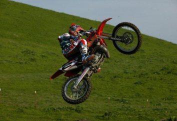 Racer Enduro 150: opinie, zdjęcia, dane techniczne
