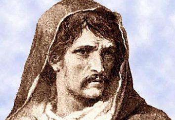 Giordano Bruno: une courte biographie et sa découverte (photos)