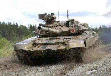 Carro armato sovietico T-150: Panoramica