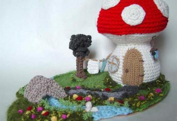 Crochet para o lar – passatempo elegante