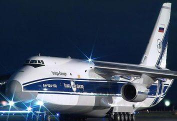Nordwind Airlines: opinie. Rosyjski czarterowej linii lotniczej