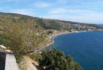 Katsiveli, Crimea: recensioni, vacanze, hotel, attrazioni