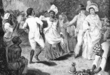 colonies anglaises en Amérique du Nord. Pays – anciennes colonies de la Grande-Bretagne