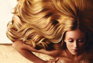 Cascas de cebola para o cabelo. Receitas de caldos e recomendações