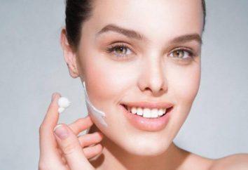 creme hipoalergênico para o rosto: a marca, comentários, composição