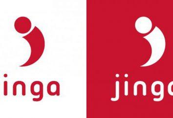 Telefon Jinga: opinie, zdjęcia