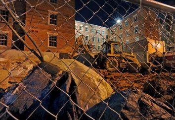 Reparaciones de edificios de apartamentos en Moscú. programa de reacondicionamiento