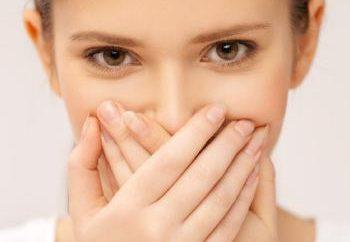 Dlaczego źle oddychać przez usta? Oddychanie przez usta: co to znaczy?