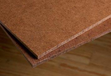 DVP – material de excelente para a construção de