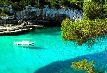 Ilha de Maiorca (Espanha), ou bilhetes para um conto de fadas