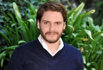 Daniel Brühl: historia sukcesu popularnego aktora