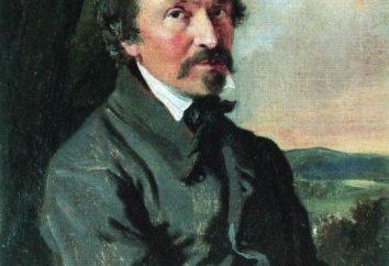 biographie Nekrasov: sa vie et l'œuvre du grand poète national