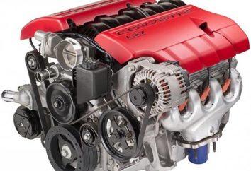 Pourquoi le moteur en marche après une refonte majeure?