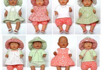 Modellazione e sartoria per Bebi Bona