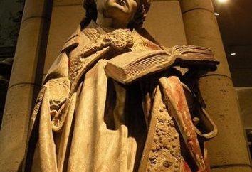 Patristica e scolastica – due pietre miliari filosofia medievale