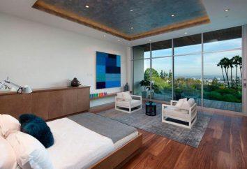 Standardowa wysokość sufitu w prywatnym domu: wielkość, cechy i zalecenia