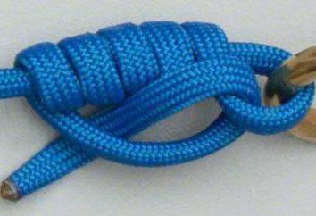 Uchwyt jest węzłem rybackim. Jakie są jego cechy, sposoby tkania, odmiany i obszary zastosowań?