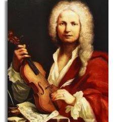 Compositor Antonio Vivaldi: biografia e criatividade