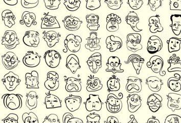 Historia i koncepcja karykatura: co to jest klasyczny i współczesny karykatura?