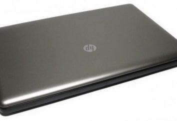 Laptop HP 630: przegląd, specyfikacje, opisy i opinie właścicieli