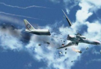 Visibile come un aereo si è schiantato (sonnik) significato e l'interpretazione