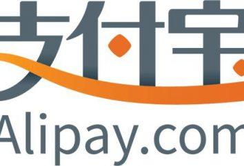 Monedero Alipay – ¿qué es?