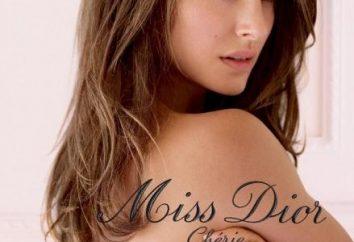 "17 Siempre, si ""Miss Dior Cherie"""