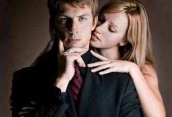 Cosa vogliono gli uomini da donne?