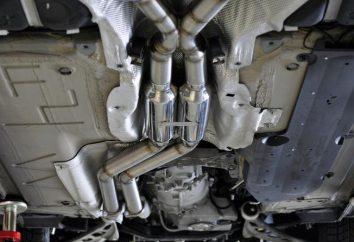 VAZ-2110 – poprawiona. Finalizacja VAZ-2110 z jego własnymi rękami. Generator wyrafinowanie VAZ-2110