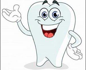 Cuando el primer diente aparece en un niño? Síntomas y ayudar a su hijo