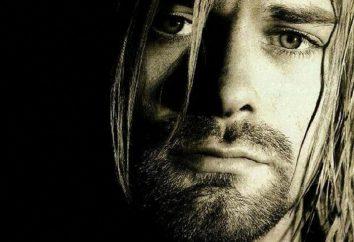Il suicidio nota Kurt Cobain. Il testo della nota di suicidio di Kurt Cobain