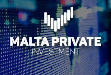 Malta Investimento Privato: recensioni