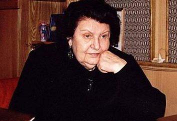 Biografia: Natalia Pietrowna Bekhterev – wnuczka godne jego pradziadka