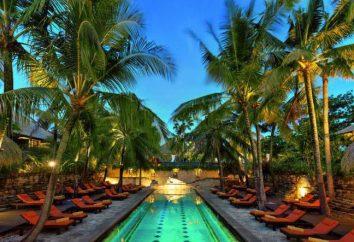 Bali Benoa 4 Novotel * (Indonésia, Bali, Benoa): infra-estrutura hoteleira, a descrição dos quartos, serviço