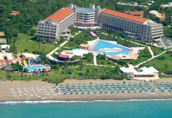 Hôtel Hotel Riu Kaya Belek 5 * (Turquie / Belek)