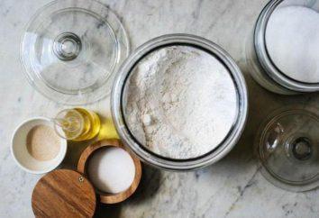 Hausgemachte Kuchen mit cod: einfache Rezepte