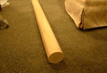 Jak zrobić kawałek drewna na własną rękę
