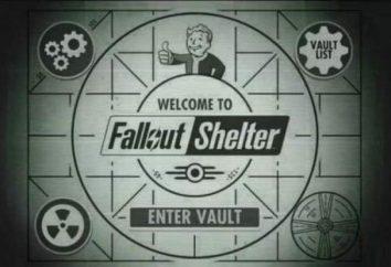 Fallout Shelter: segreti, suggerimenti, codici, trucchi