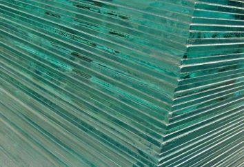 Vetro – che cosa e come è fatto? proprietà del vetro