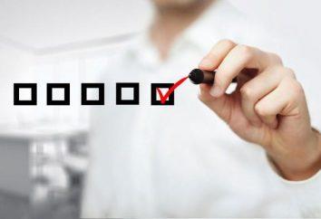 Checkliste – was ist das? Wie eine Checkliste machen?