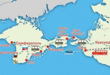Un seul billet pour la Crimée – Avis des voyageurs