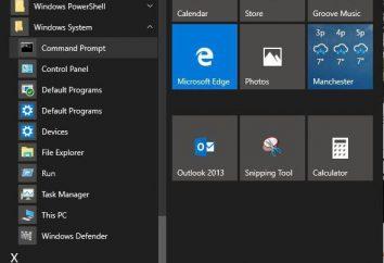 Jak zadzwonić z wiersza poleceń w systemie Windows 10 prosteyshemi kilka sposobów