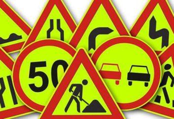 SDA: manoeuvre, le début du mouvement. Règles de la route pour les débutants