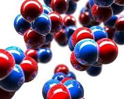 Qual è la molecola e come si differenzia da l'atomo